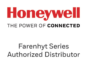 Honeywell Authorized Security Distributor – Farenheight Series