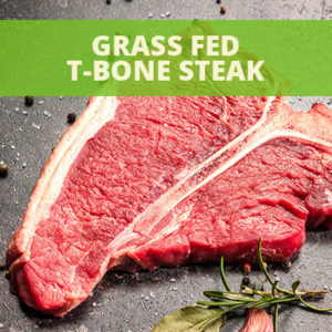 Dierks Farms T-Bone Steak