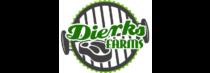 Dierks Farms Grass Fed Beef