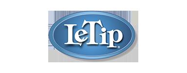 LeTip East Shore Logo