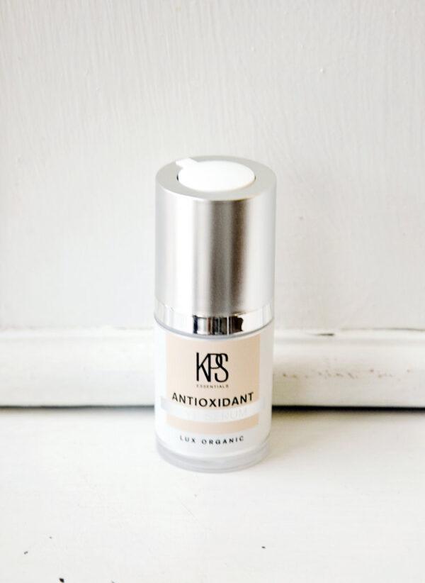 KPS Essentials Antioxidant Eye Repair Serum