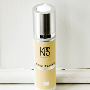 KPS Essentials Brightening Cream Cleanser