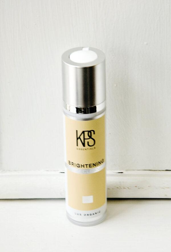 KPS Essentials Brightening Cream Cleanser