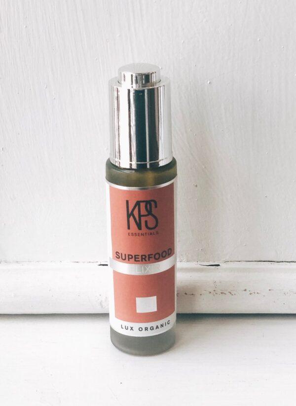 KPS Essentials Super-Food Elixir