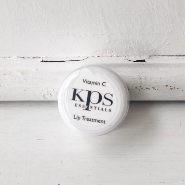 KPS Essentials Vitamin C Lip Treatment