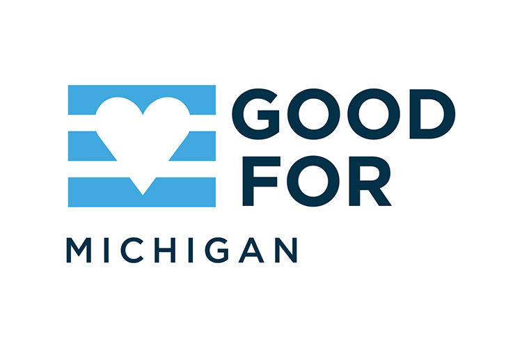 Good for Mi Logo