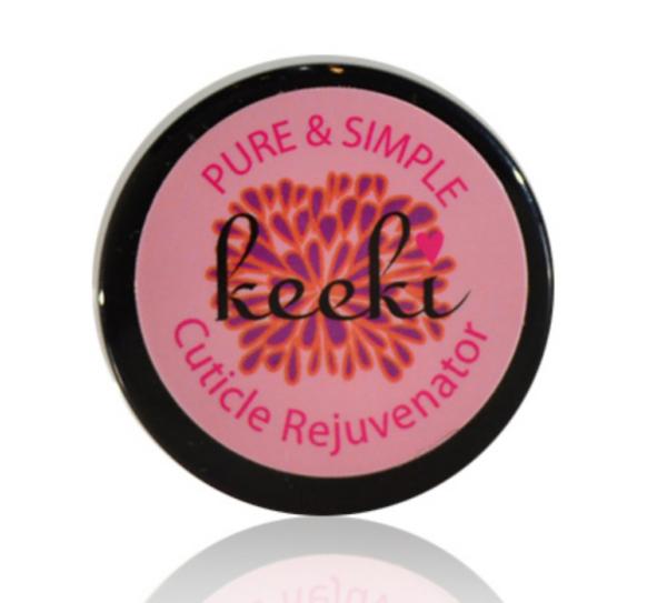 Keeki Cuticle Rejuvenator