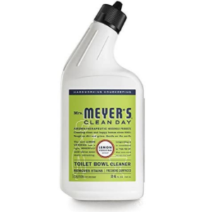 Mrs. Meyers Toilet Bowl Cleaner