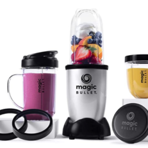 Magic Bullet 11 piece set