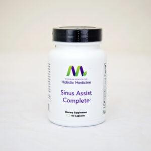 Sinus Assist Complete