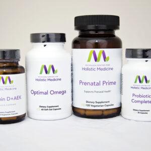 Prenatal Wellness Kit