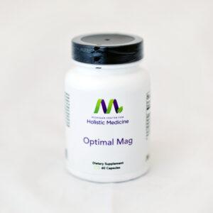 Optimal Mag