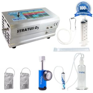 Ozone Machines and Accessories