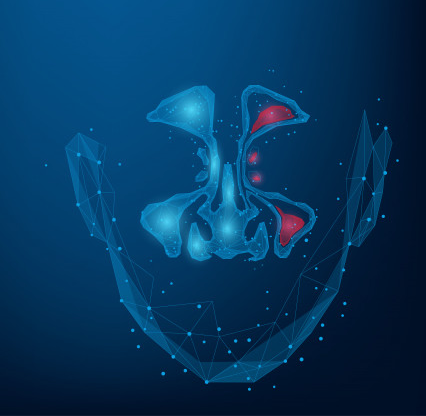 Sinus infection treatment