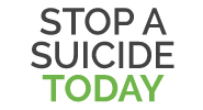 Stop a Suicide Today