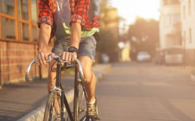 3 Ways Biking Helps You and the Environment