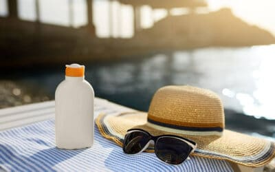 Why You Should Opt for Natural Sunscreens This Summer