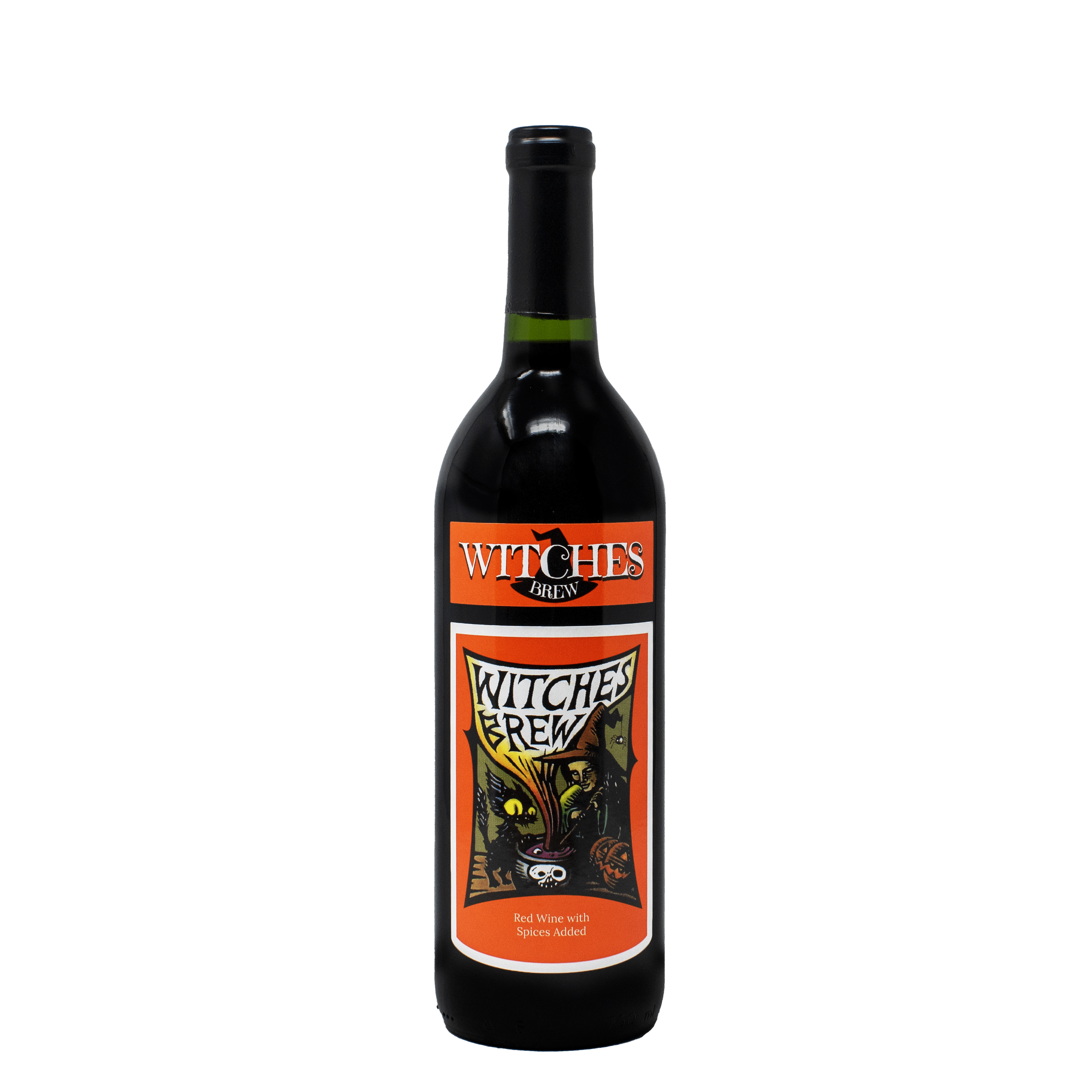 Witches Brew Wine