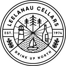 Leelanau Cellars Seal Logoo