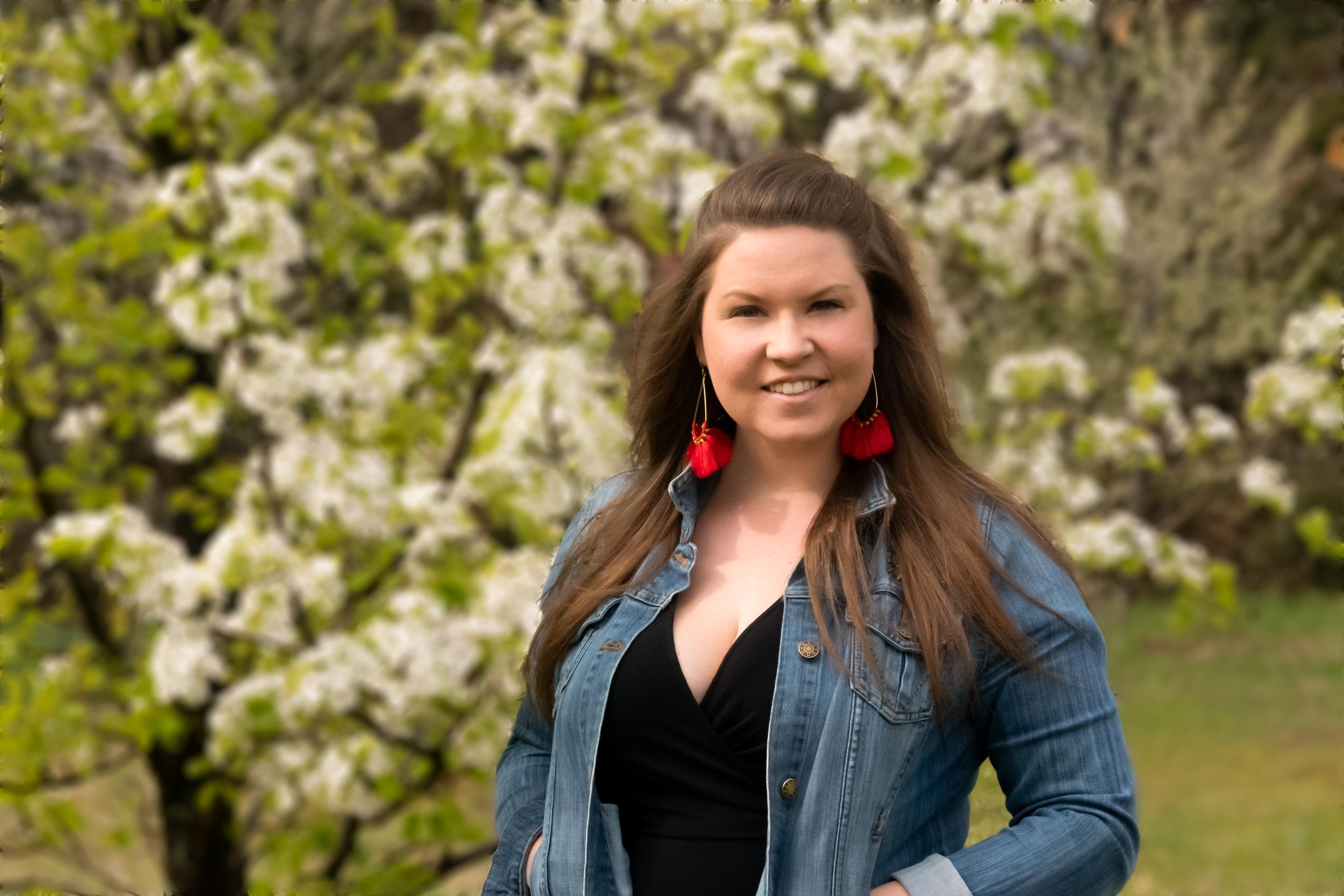 Rachel Straughen - Social Influencer