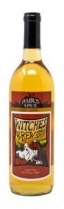 Witches Brew Pumpkin Spice