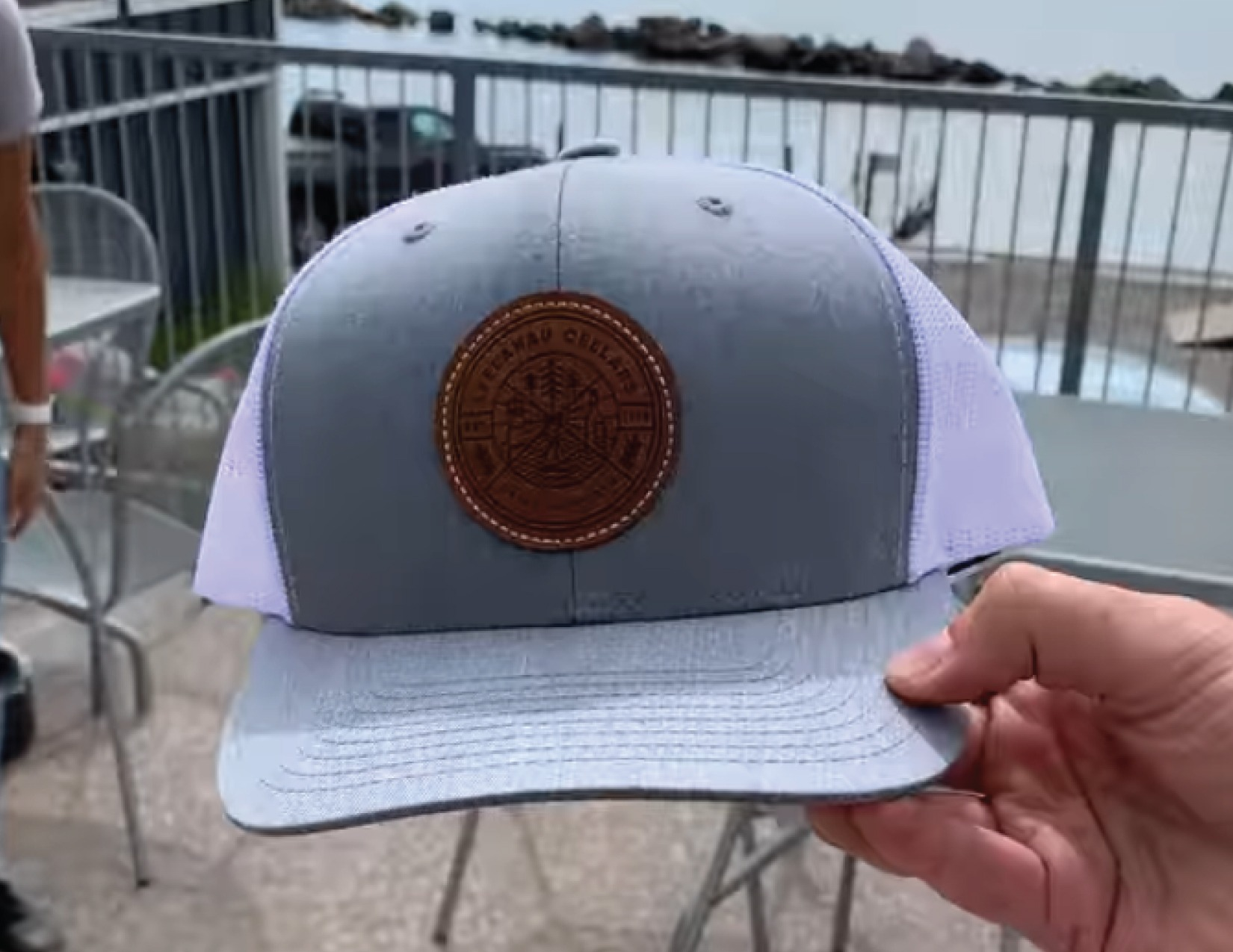 Hat Giveaway
