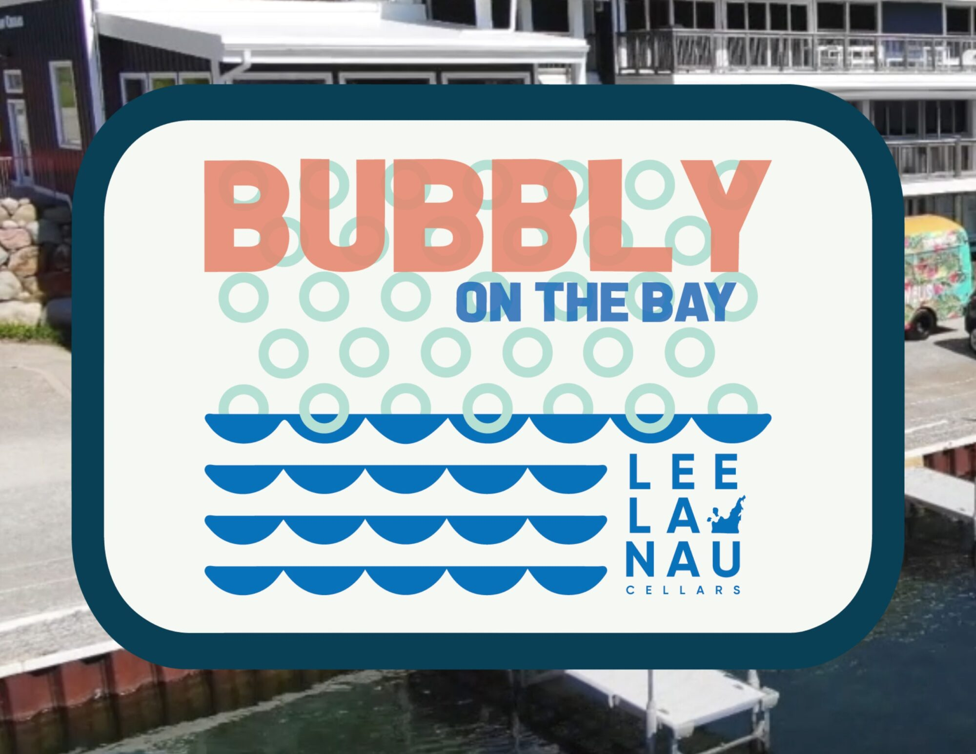 Bubbly On The Bay