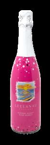 Summer Sunset Rosé Bubbly