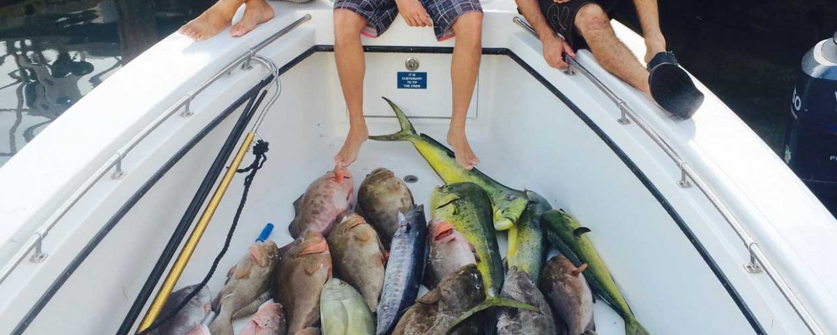 Fishing in Key West Florida