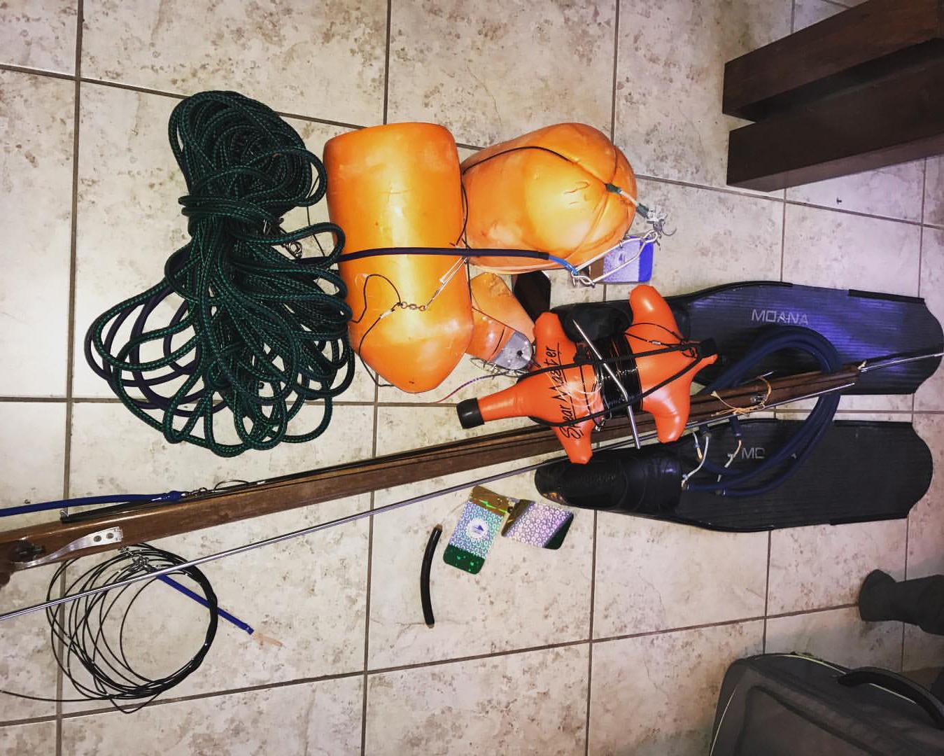 Wahoo Fishing Gear