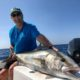 Amberjack Fishing On Far Out Fishing Charter Boat