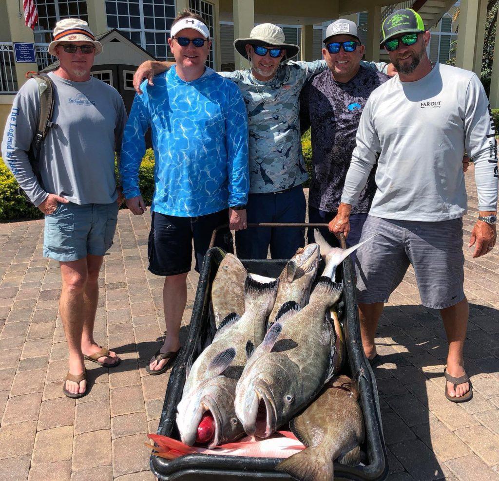 Fishing Key West