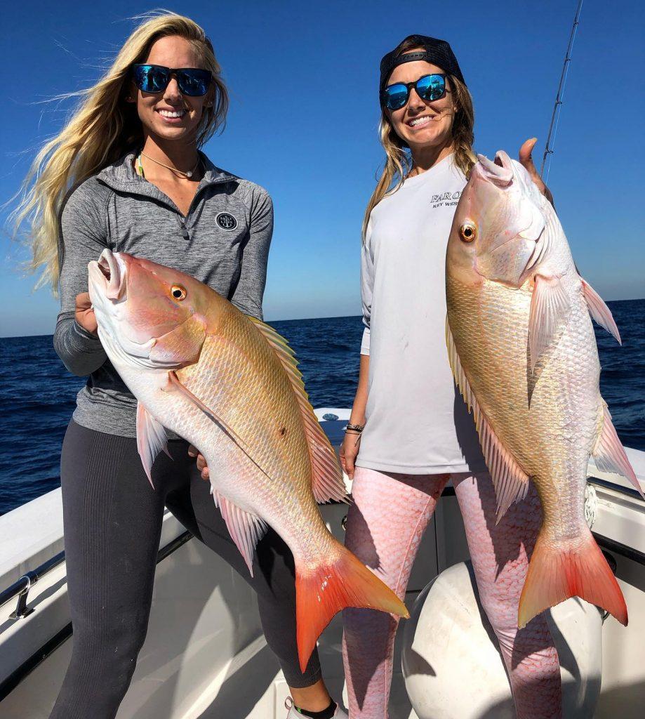 Mutton Snapper Key West Fishing