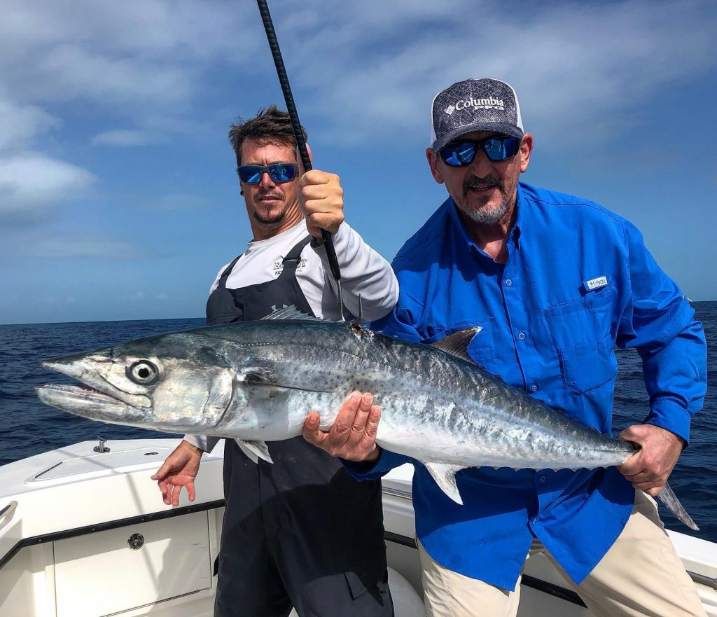 Charter Fishing Key West