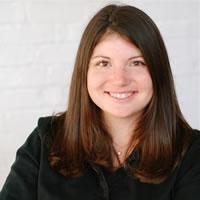 Amy Droitcour, Ph.D.