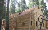 21-log-home-under-construction