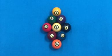 How To Rack 9 Ball?