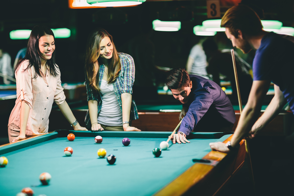 Billiards and Pool Terms for Beginners