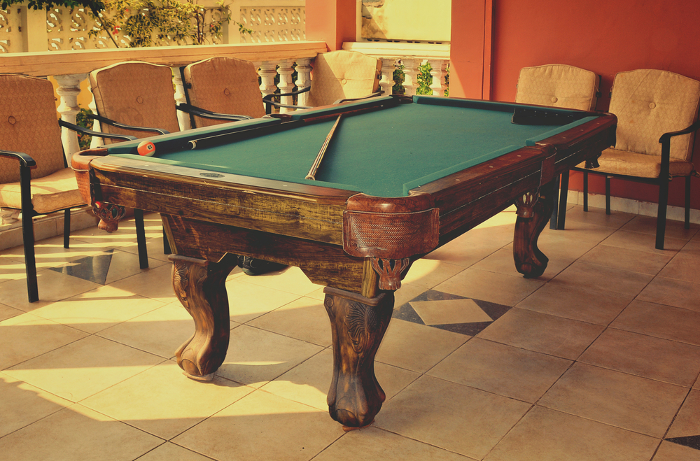 When to Repair or Upgrade Your Pool Table