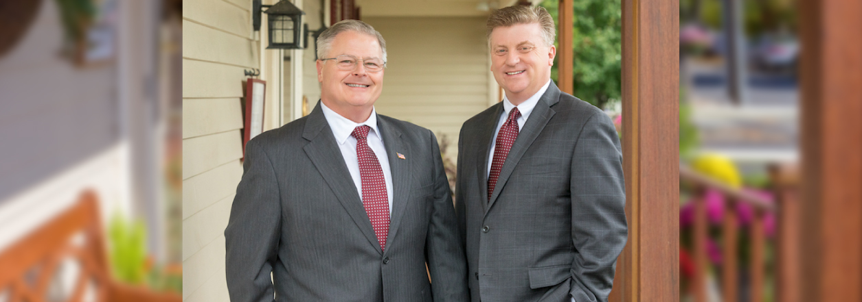 David H. Halloran and Glenn D. Burlamachi