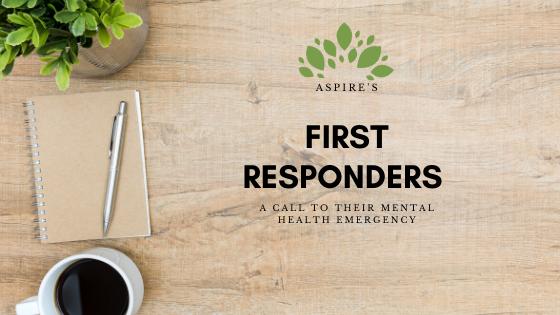 First Responders: PTSD