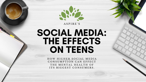 Social Media: The Effect on Teens