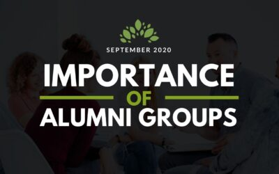 The Importance of Addiction Alumni Groups