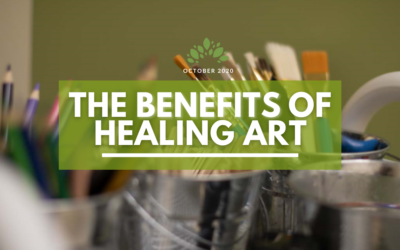 The Benefits of Healing Art