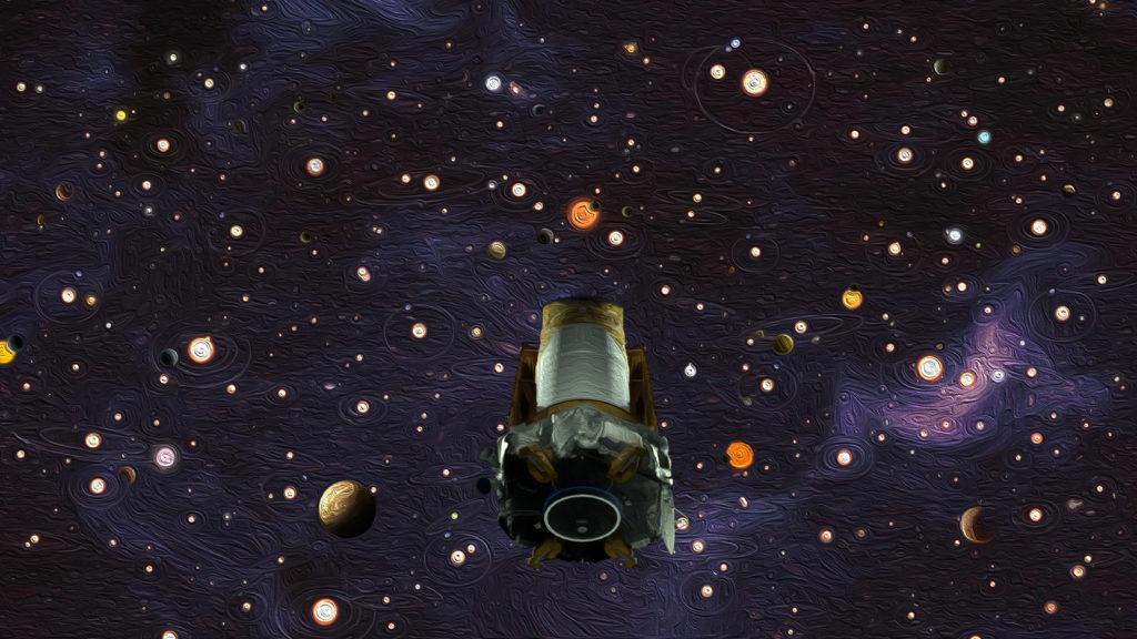 Kepler - End of Life