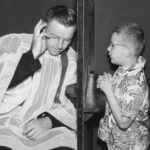 Altar Boy Confession