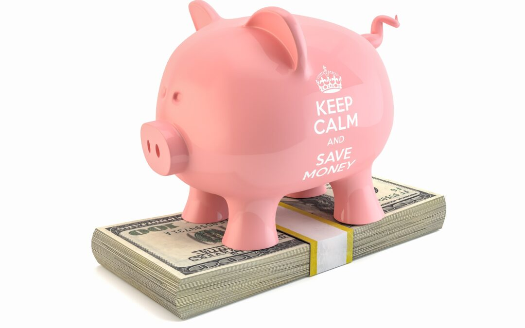 The Top 3 Reasons Why You Should Be Saving Your Money
