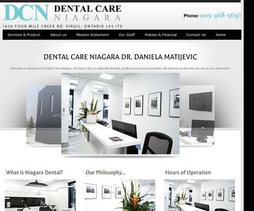 Dental Care Niagara