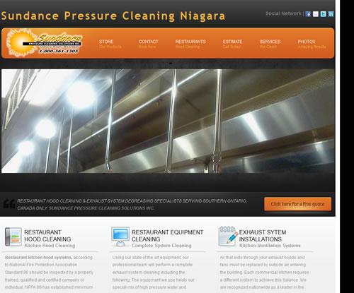 Sundance Pressure Cleaning