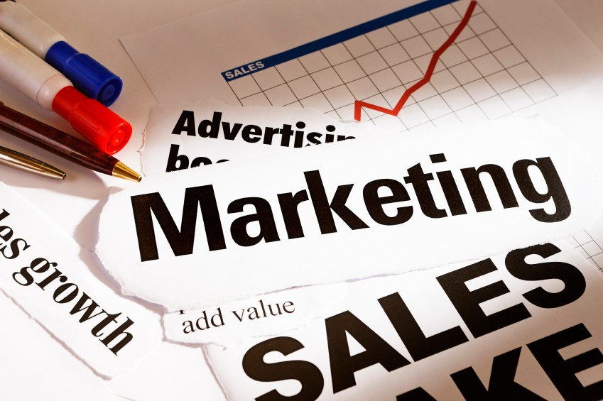 How Technology Is Changing Business Marketing